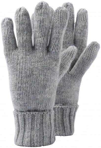 DIDRIKSONS - HEDEN handschoen - grijs