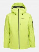 PEAK PERFORMANCE - MAROON skijas men - geel