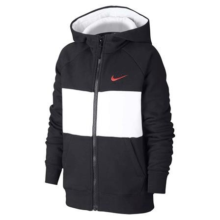 NIKE - AIR vest boys - zwart