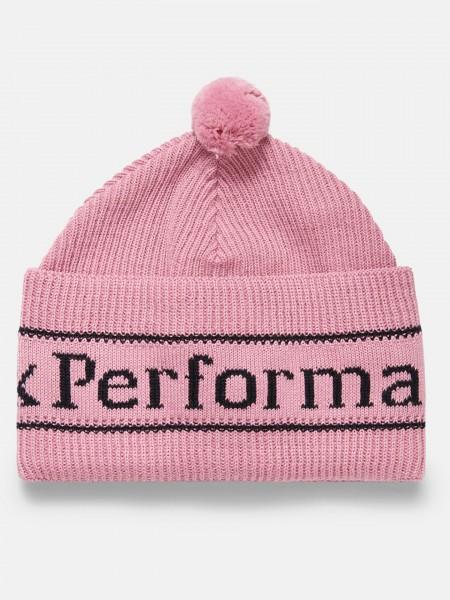 PEAK PERFORMANCE - AURA muts - roze