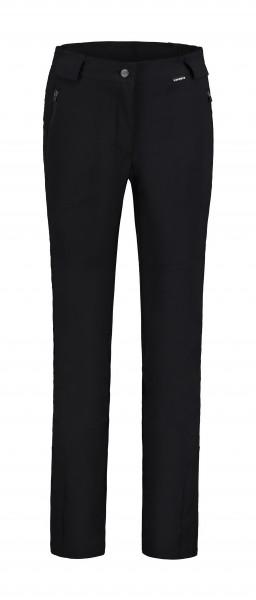ICEPEAK - DORAL outdoor broek dames - zwart