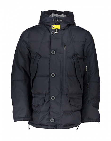 PARAJUMPERS - MARCUS jas - donker blauw