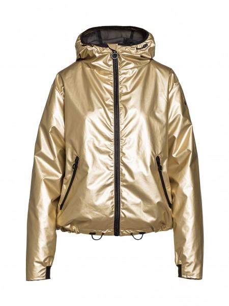 GOLDBERGH - GLORIA jas - goud