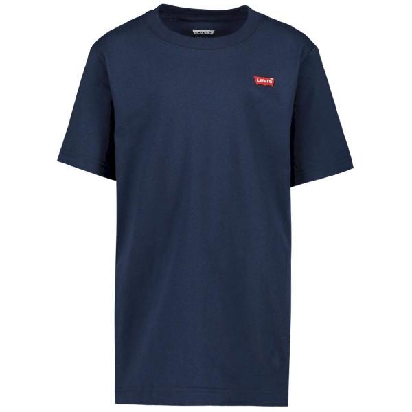 LEVI'S - BATWING CHEST HIT T-shirt - donker blauw - Haarlem