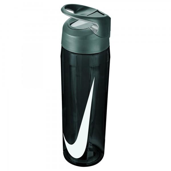 NIKE - Hypercharge Straw 0.7l fles - grijs
