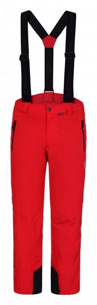 ICEPEAK - NOXOS skibroek - rood