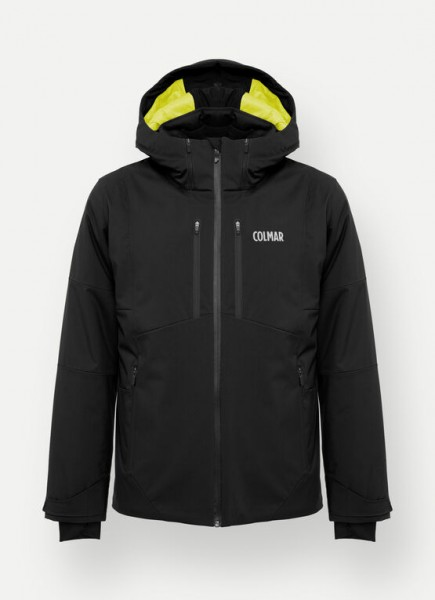 COLMAR - WHISTLER ski-jas men - zwart