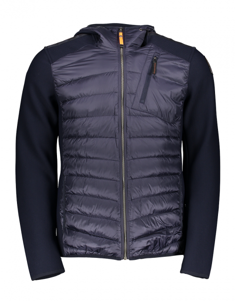 PARAJUMPERS - NOLAN jas - donker blauw