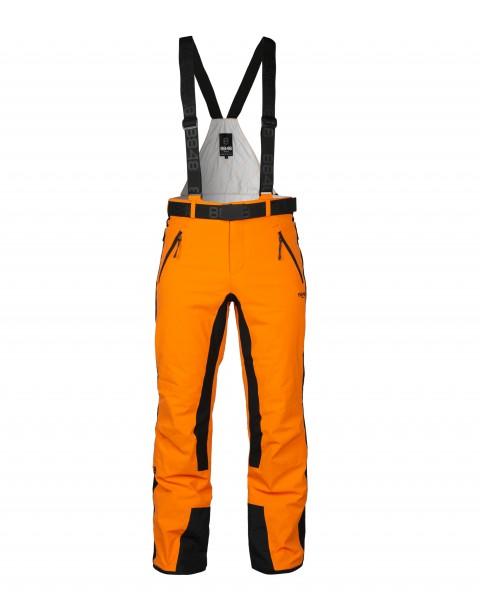 8848 ALTITUDE - ROTHORN 2.0 skibroek men - oranje