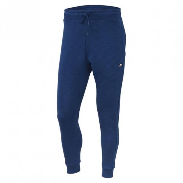 NIKE - OPTIC broek - donker blauw