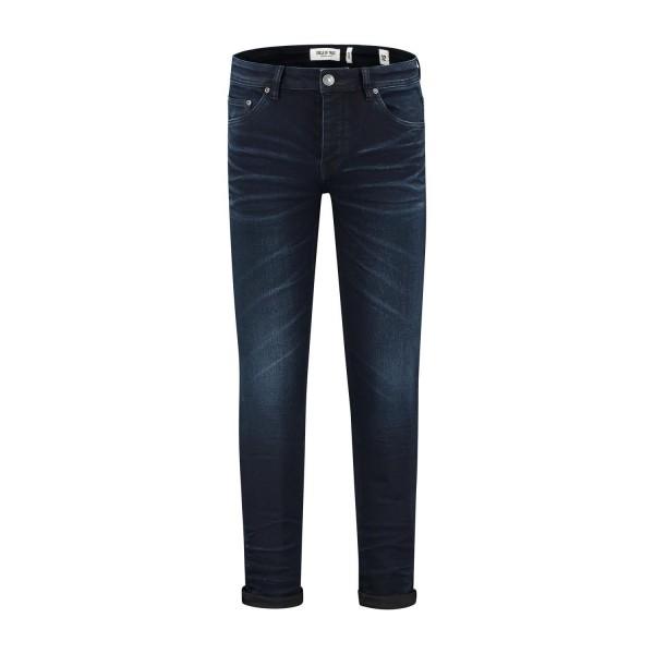 CIRCLE OF TRUST - JAGGER jeans men - blauw