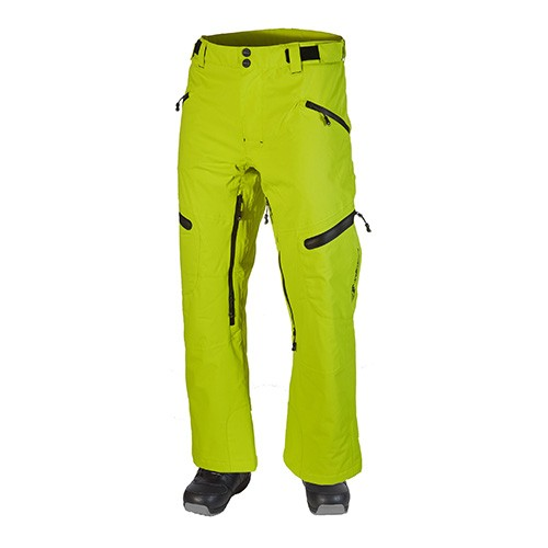 REHALL - RORY-R broek - lime