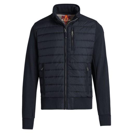 PARAJUMPERS - ELLIOT vest - donker blauw
