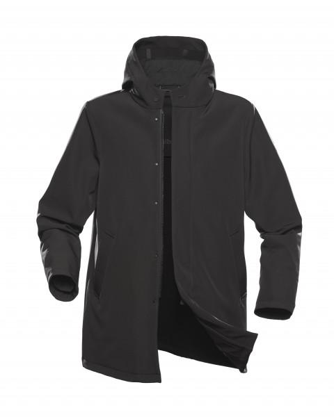 PEOPLE OF SHIBUYA - BOKU jas men - zwart