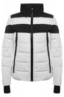 AIRFORCE - STEAMBOAT SPRINGS ski-jas women - wit/zwart