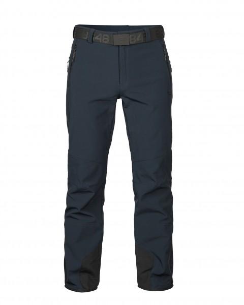 8848 ALTITUDE - VICE skibroek men - donkerblauw